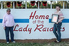Holly Hill Observer : Lisa Dedication at HHA