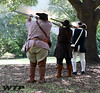 Battle of Eutaw Springs : 2011 Ceremony