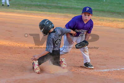 Elloree Vs Providence Coach Pitch 05-08-14