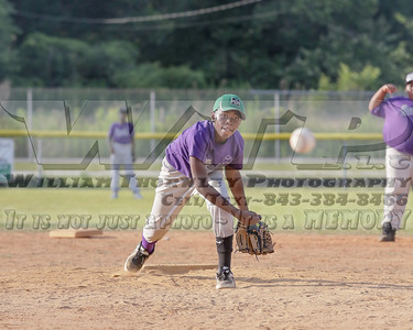 Holly Hill Dixie Youth baseball 6-20-14