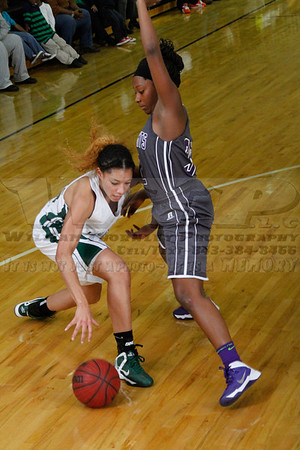 Lakewood vs Crestwood Girls Saturday 12-29-13
