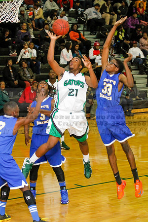 Scotts Branch VS Lake Marion  Boys Thursday 12-26-13