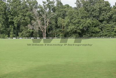 Calhoun Academy 1st day of practice 7-31-14