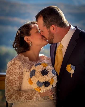 the Pritcher Wedding  11-15